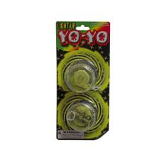 2pc Light Up Yo-yo