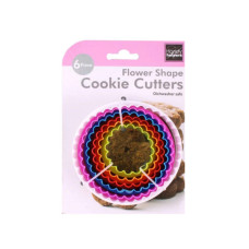 6 Pack Cookie Cutters