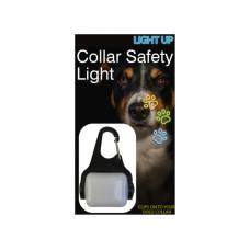 Clip-On Dog Collar Light