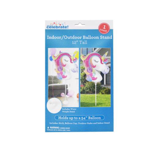 Indoor & Outdoor Balloon Stand Kit