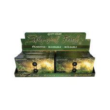 Whymsical Forest Eyeshadow Pallet in Countertop Display