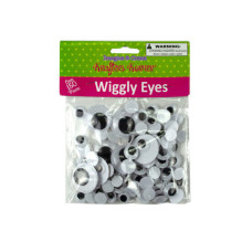 Plastic Craft Wiggly Eyes