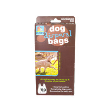 Pet Waste Disposal Bags