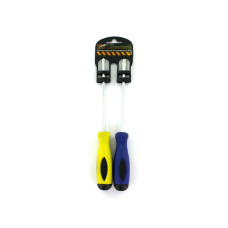 Professional Slotted & Phillips Screwdriver Set