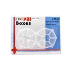 7-Day Pill Box Set