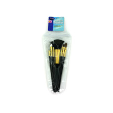 Cosmetic Brushes in Case