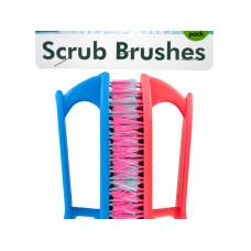 Scrub Brush Set