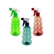 16 oz. Tornado-Shaped Spray Bottle