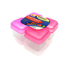 Miniature Storage Containers