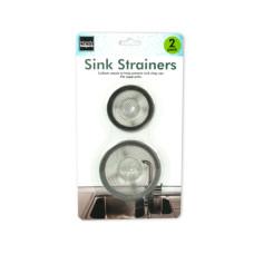 Metal Mesh Sink Strainers