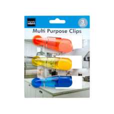 Magnetic Kitchen Clips