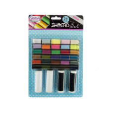Deluxe Sewing Thread Set