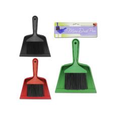 Mini Brush and Dust Pan Set