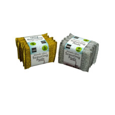 Metallic Ultra Scouring Pads