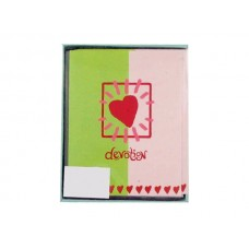Shining Heart Note Cards Set