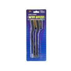 Multi-Purpose Wire Cleaning Brush Set