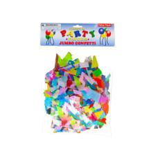 Jumbo Paper Confetti