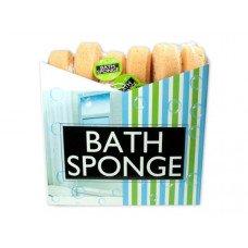 Body Sponge Display