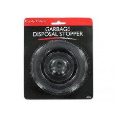 Garbage Disposal Stopper