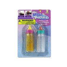 Magic Toy Baby Bottles