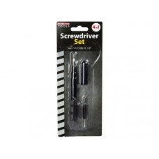 4-in-1 Precision Pocket Screwdriver