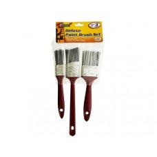 Heavy Duty Paint Brush Set