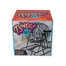 Complete Bingo Set