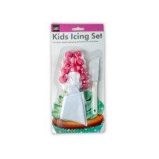 Kids Icing Set