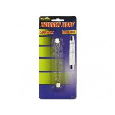 500 Watt Halogen Light Bulb
