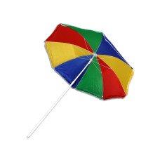 Extra Large Beach Umbrella Display
