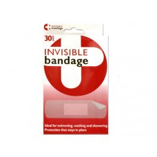 Invisible Bandages