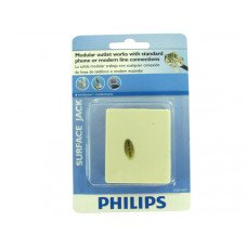 Philips Modular Outlet