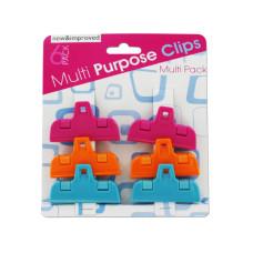 Small Multi-Purpose Clips
