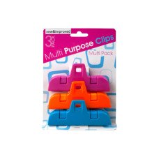 Medium Multi-Purpose Clip Set