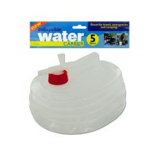 5 qt. Collapsible Water Carrier