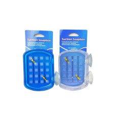 Suction Soapbox