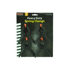 Heavy Duty Spring Clamps