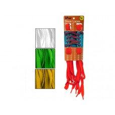 Colorful Shoelaces Set
