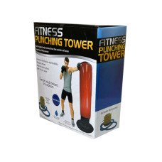 Fitness Punching Tower