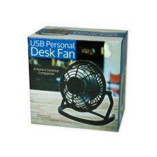 USB Personal Desk Fan