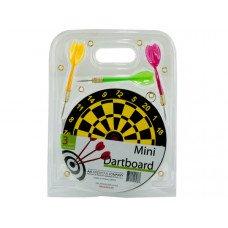 Mini Dartboard Set