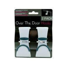 Over-the-Door Hooks