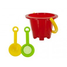 Beach Pail Fun Set