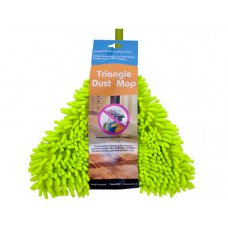 Triangle Dust Mop with Extendable Handle