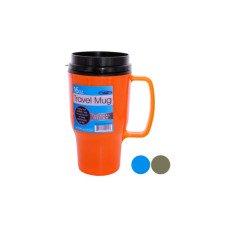 16 oz. Thermal Travel Mug