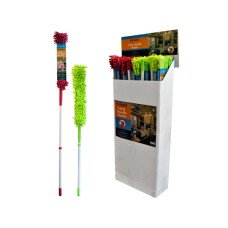 Extendable Handle Duster Display