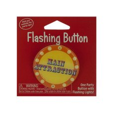 Main Attraction Flashing Button