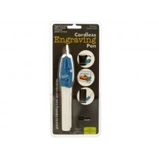 Cordless Engraving Pen