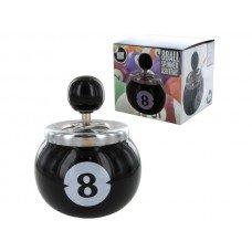 8 Ball Ashtray