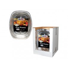 Oval Oven Roaster Display